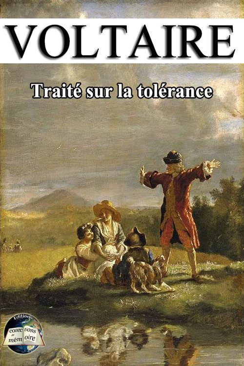 trait u00e9 sur la tol u00e9rance