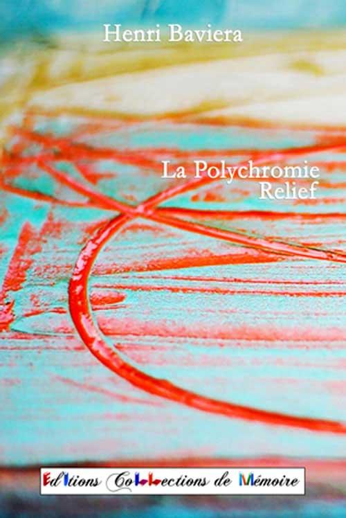 La Polychromie Relief
