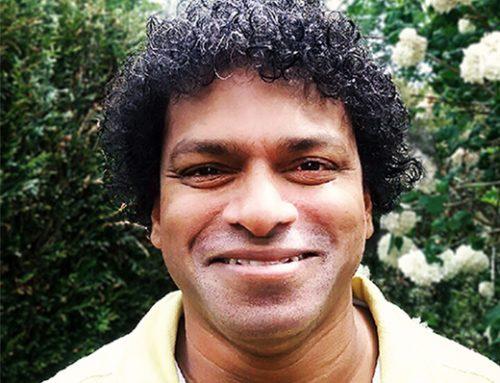 Rencontre avec Ganesh Baudart, auteur de « Une fugue qui mène à la prière »