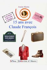 15 ans avec Claude François