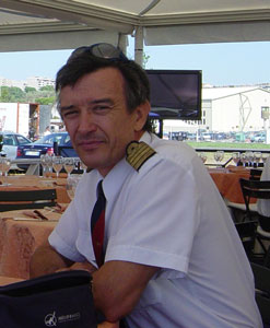 Alain Allibert