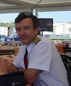 Alain Allibert