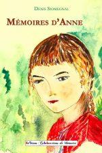 Mémoires d'Anne