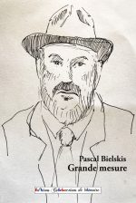 Grande Mesure - Pascal Bielskis