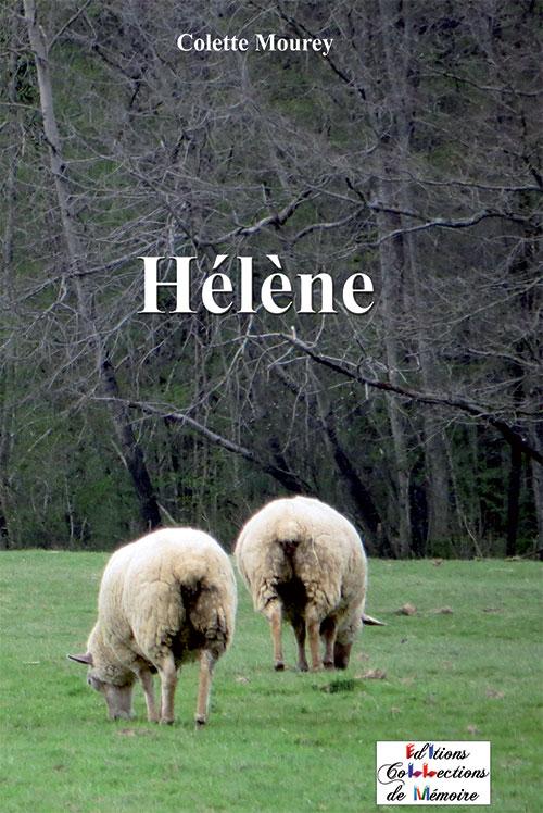 Hélène – Colette Mourey